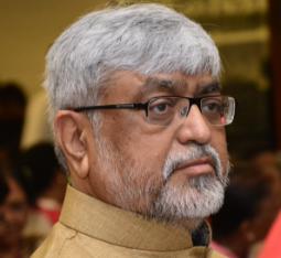 Dr. Chaitanya Nagori